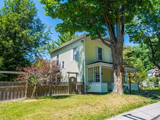 House for sale in Richmond, Estrie, 293, Rue  Stanley, 27675765 - Centris.ca