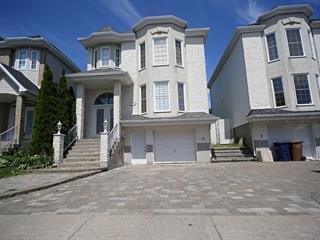 Maison à vendre à Laval (Chomedey), Laval, 2513, Rue  Lamontagne, 17846748 - Centris.ca