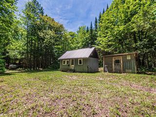Terre à vendre à La Pêche, Outaouais, 568, Chemin du Lac-Ruthledge, 17167699 - Centris.ca