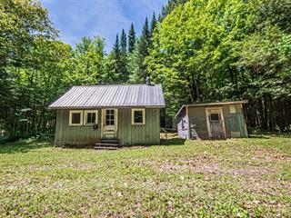 Land for sale in La Pêche, Outaouais, 568, Chemin du Lac-Ruthledge, 17167699 - Centris.ca