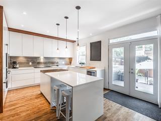 House for sale in Montréal (Le Sud-Ouest), Montréal (Island), 461, Rue  Bourgeoys, 15915196 - Centris.ca