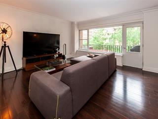 Condo à vendre à Montréal (Ville-Marie), Montréal (Île), 1520, Avenue du Docteur-Penfield, app. 41A, 28257012 - Centris.ca