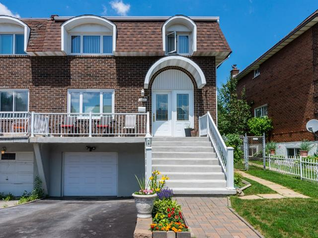 House for sale in Laval (Chomedey), Laval, 1463, Rue  Caldwell, 22236730 - Centris.ca