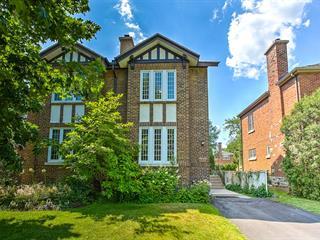 House for sale in Mont-Royal, Montréal (Island), 209, Avenue  Kindersley, 16082495 - Centris.ca