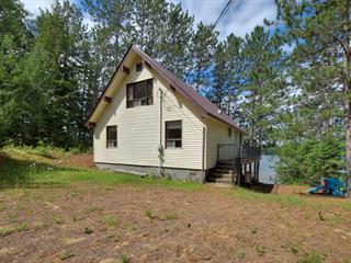 Maison à vendre à Notre-Dame-du-Laus, Laurentides, 86, Chemin du Lac-Serpent, 24801528 - Centris.ca