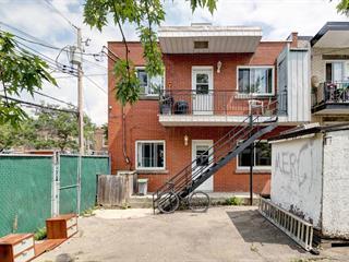 Duplex for sale in Montréal (Mercier/Hochelaga-Maisonneuve), Montréal (Island), 612 - 614, Rue  Des Ormeaux, 28263223 - Centris.ca