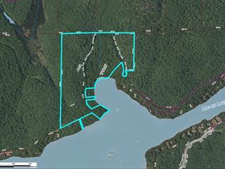 Land for sale in Boileau, Outaouais, Chemin du Bois-Coursolle, 15942784 - Centris.ca