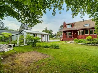 House for sale in Duhamel, Outaouais, 1837, Rue  Principale, 23801922 - Centris.ca