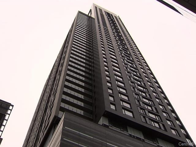 Condo / Apartment for rent in Montréal (Ville-Marie), Montréal (Island), 1288, Avenue des Canadiens-de-Montréal, apt. 1902, 23116036 - Centris.ca