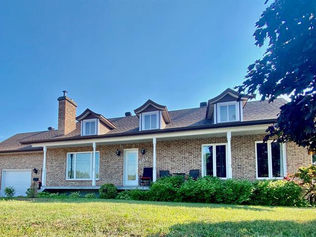 House for sale in Rimouski, Bas-Saint-Laurent, 567, Rue  Pierre-Laporte, 18254622 - Centris.ca