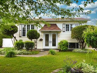Maison à vendre à Laval (Fabreville), Laval, 3307, Rue  Charlotte, 14470048 - Centris.ca