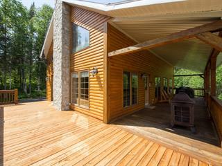 Maison à vendre à Lamarche, Saguenay/Lac-Saint-Jean, 15, Chemin du Lac-Miquet, 28830732 - Centris.ca