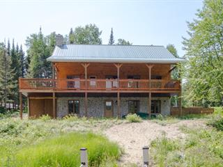 House for sale in Lamarche, Saguenay/Lac-Saint-Jean, 15, Chemin du Lac-Miquet, 28830732 - Centris.ca