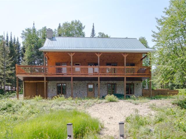House for sale in Lamarche, Saguenay/Lac-Saint-Jean, 15, Chemin du Lac-Miquet, 28830732 - Centris.ca