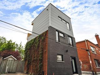 Maison à vendre à Montréal (Le Plateau-Mont-Royal), Montréal (Île), 1826, Rue  Simard, 20152697 - Centris.ca