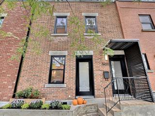 House for sale in Montréal (Le Sud-Ouest), Montréal (Island), 5200, Rue  Sainte-Marie, 25784898 - Centris.ca
