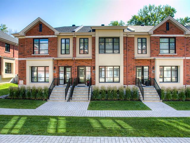 Condominium house for sale in Pointe-Claire, Montréal (Island), 629, Avenue  Donegani, 20506286 - Centris.ca