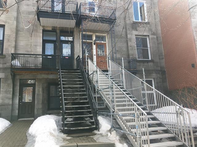 Condo à vendre à Montréal (Le Plateau-Mont-Royal), Montréal (Île), 944, Rue  Cherrier, 22474730 - Centris.ca