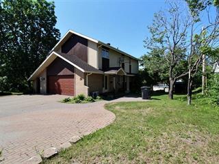 Maison à vendre à Saguenay (Chicoutimi), Saguenay/Lac-Saint-Jean, 129 - 131, Rue  Daniel, 14425028 - Centris.ca