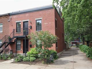Duplex for sale in Montréal (Le Sud-Ouest), Montréal (Island), 149 - 151, Rue  Butternut, 22016819 - Centris.ca
