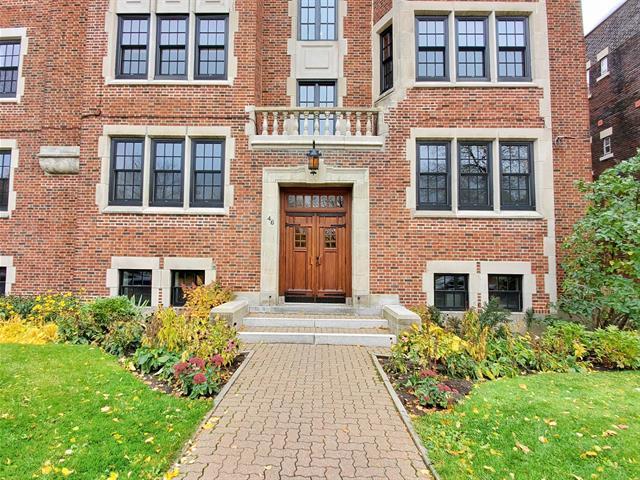 Condo for sale in Westmount, Montréal (Island), 46, Chemin  Academy, apt. 17, 16022708 - Centris.ca