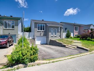 House for sale in Laval (Saint-François), Laval, 697, Rue de la Joie, 22107613 - Centris.ca