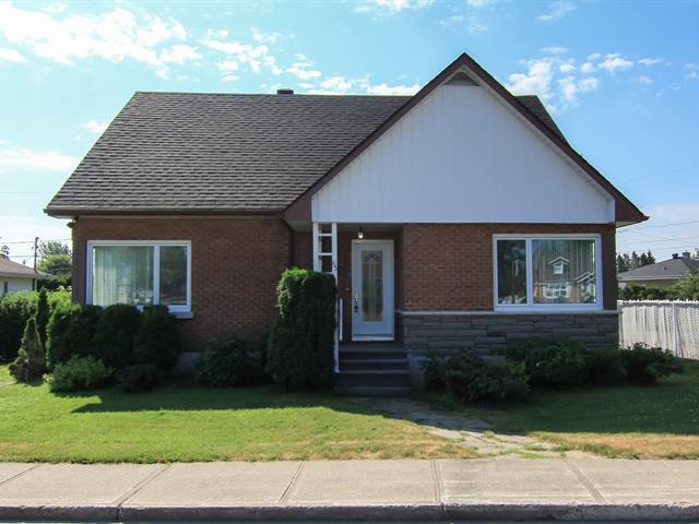 House for sale in Saguenay (Chicoutimi), Saguenay/Lac-Saint-Jean, 63, Rue  Arthur-Hamel, 24487413 - Centris.ca