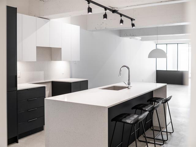 Loft / Studio for sale in Longueuil (Le Vieux-Longueuil), Montérégie, 860, boulevard  Sainte-Foy, apt. 217, 25577317 - Centris.ca
