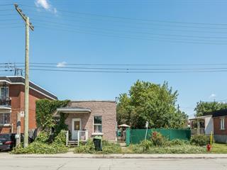 Terrain à vendre à Montréal (Mercier/Hochelaga-Maisonneuve), Montréal (Île), 2369, Rue  Dickson, 26319967 - Centris.ca