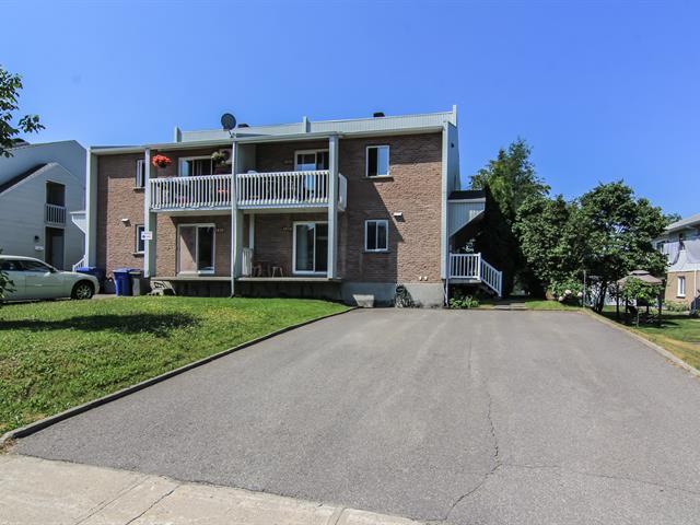 Condo for sale in Saguenay (Jonquière), Saguenay/Lac-Saint-Jean, 3456, Rue du Muguet, 24461005 - Centris.ca