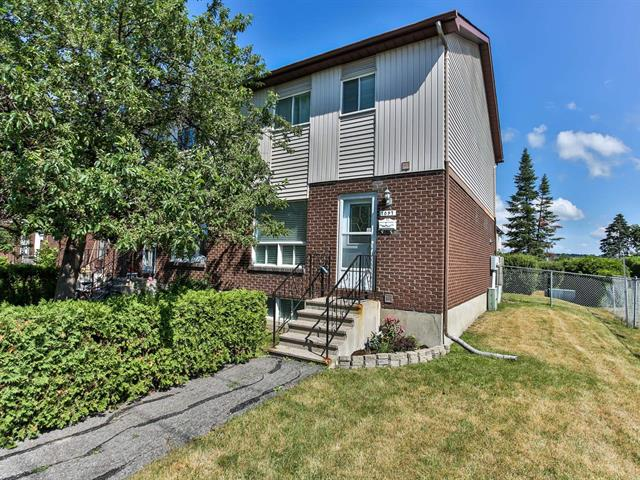Condominium house for sale in Gatineau (Gatineau), Outaouais, 1097, boulevard  Saint-René Ouest, 14453749 - Centris.ca