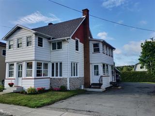 Duplex à vendre à Weedon, Estrie, 337 - 339, Rue  Saint-Janvier, 28675590 - Centris.ca