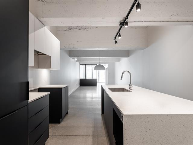Loft / Studio for sale in Longueuil (Le Vieux-Longueuil), Montérégie, 860, boulevard  Sainte-Foy, apt. 112, 10932114 - Centris.ca