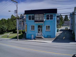 Commerce à vendre à Thetford Mines, Chaudière-Appalaches, 125 - 129, Rue  Saint-Alphonse Nord, 15384827 - Centris.ca