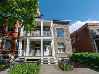 Quintuplex à vendre à Montréal (Le Plateau-Mont-Royal), Montréal (Île), 118 - 122, boulevard  Saint-Joseph Ouest, 24830075 - Centris.ca