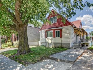 Maison à vendre à Montréal (Villeray/Saint-Michel/Parc-Extension), Montréal (Île), 7419, Rue des Écores, 27467250 - Centris.ca