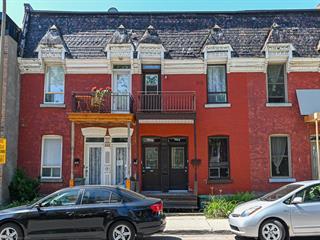 Duplex à vendre à Montréal (Mercier/Hochelaga-Maisonneuve), Montréal (Île), 1640 - 1642, Avenue  Letourneux, 26554498 - Centris.ca