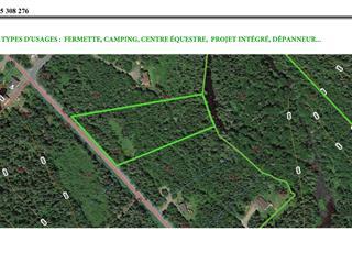 Terrain à vendre à Sainte-Marguerite-du-Lac-Masson, Laurentides, Chemin  Masson, 18887250 - Centris.ca