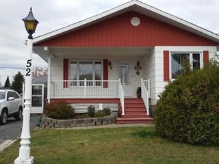 House for sale in Sayabec, Bas-Saint-Laurent, 52, Rue  Lacroix, 10028635 - Centris.ca