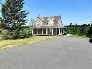 Cottage for sale in Saint-François-du-Lac, Centre-du-Québec, 611, Rang du Haut-de-la-Rivière, 17179552 - Centris.ca