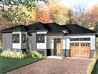 Maison à vendre à Nicolet, Centre-du-Québec, 375, Rue  Chamberland, 25999058 - Centris.ca
