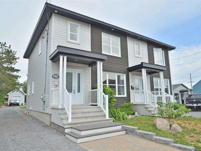 Maison à vendre à Québec (Beauport), Capitale-Nationale, 1082E, boulevard  Raymond, 17479962 - Centris.ca