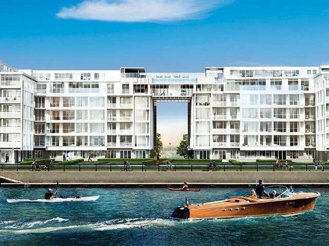 Condo / Apartment for rent in Montréal (Le Sud-Ouest), Montréal (Island), 2365, Rue  Saint-Patrick, apt. 602A, 10541368 - Centris.ca