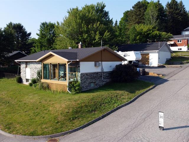 House for sale in Beauceville, Chaudière-Appalaches, 206, 16e Avenue, 14602333 - Centris.ca