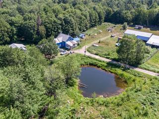 Hobby farm for sale in Brownsburg-Chatham, Laurentides, 378, Chemin de la Carrière, 16430569 - Centris.ca