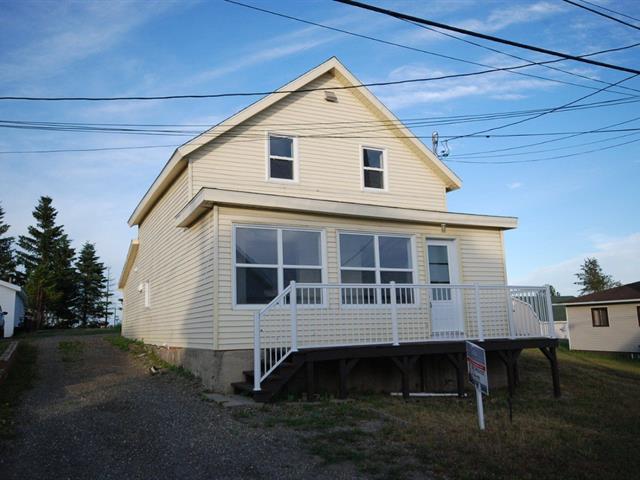 House for sale in Chandler, Gaspésie/Îles-de-la-Madeleine, 661, Avenue  Furlotte, 14992576 - Centris.ca