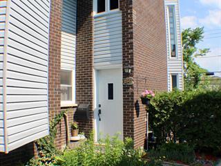 Maison en copropriété à vendre à Montréal (Pierrefonds-Roxboro), Montréal (Île), 11943, Rue  Pavillon, 23611739 - Centris.ca