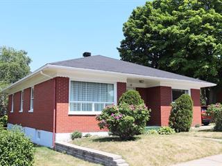 Maison à vendre à Lévis (Desjardins), Chaudière-Appalaches, 19, Rue  Delisle, 16988605 - Centris.ca