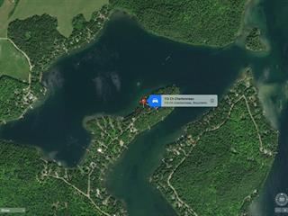 Terrain à vendre à Bouchette, Outaouais, 113, Chemin  Charbonneau, 9162612 - Centris.ca