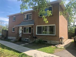Quadruplex à vendre à Sainte-Anne-de-Bellevue, Montréal (Île), 2 - 6A, Avenue  Garden City, 12367293 - Centris.ca